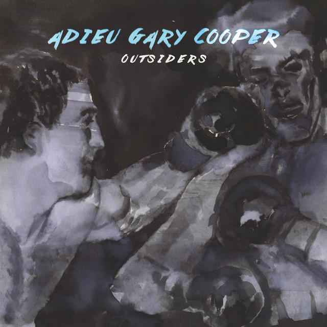 Adieu Gary Cooper