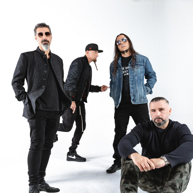 System of a Down tickets and 2021  tour dates