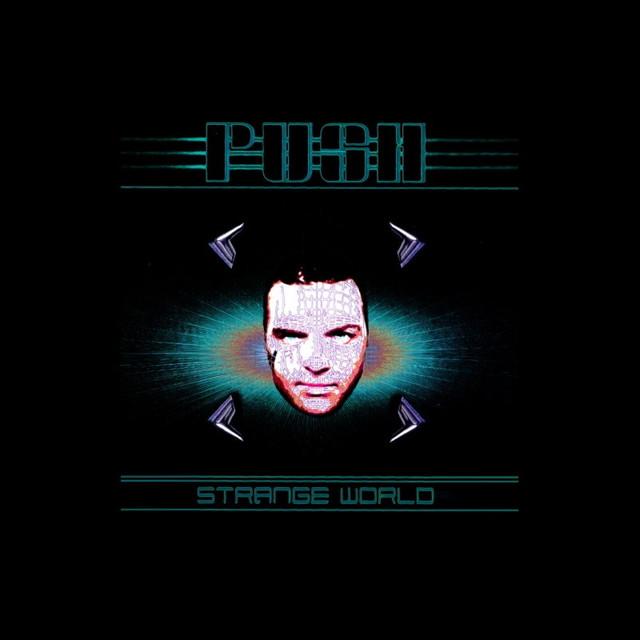 Strange World - Original + Remixes