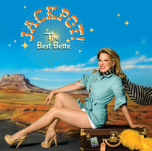 Jackpot! The Best Bette album