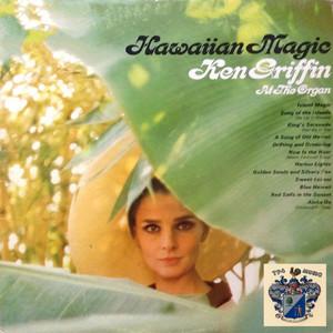 Hawaiian Magic album