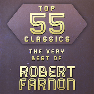Robert Farnon Penthouse Serenade cover