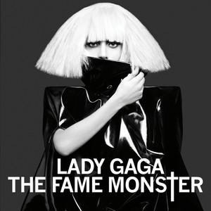 The Fame Monster Albümü