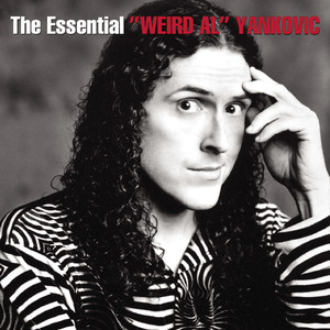 The Essential Weird Al Yankovic Albumcover