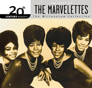 20th Century Masters: The Millennium Collection: Best Of The Marvelettes album