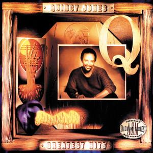 Greatest Hits: Quincy Jones Albumcover