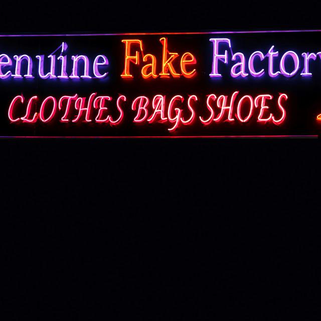 Fake Factory 1