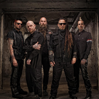 Five Finger Death Punch