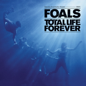 Total Life Forever - Foals