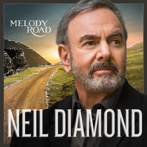 Melody Road Albumcover