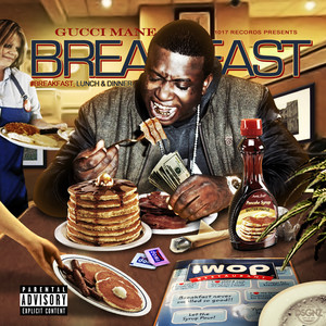 Breakfast Albumcover