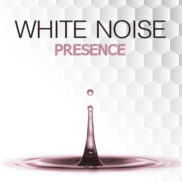 White Noise: Presence Albumcover