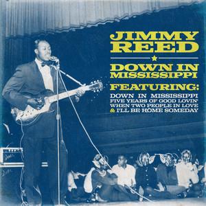 Down in Mississippi album