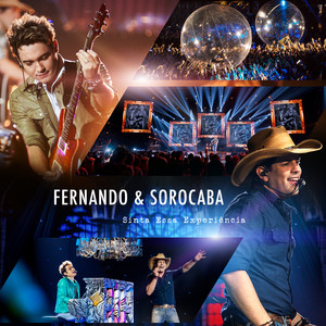 Fernando & Sorocaba  Marcos & Belutti Fica Comigo cover