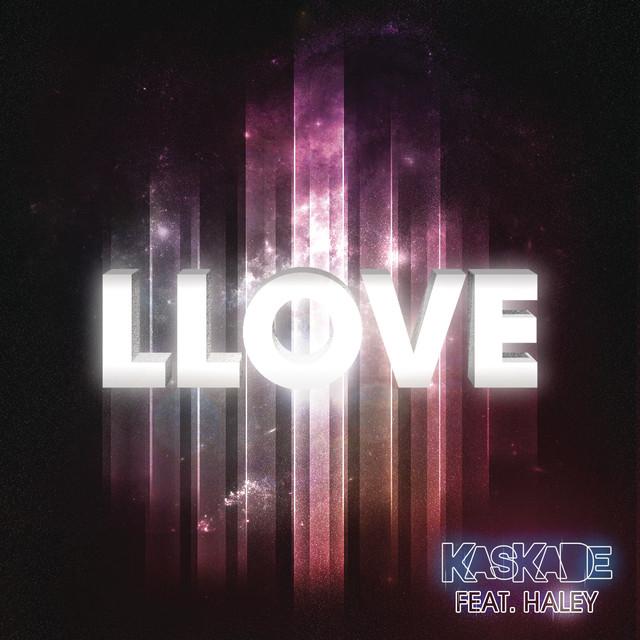 Llove (feat. Haley)