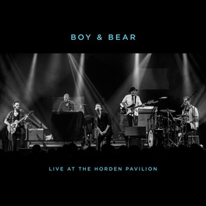 Live at the Hordern Pavilion