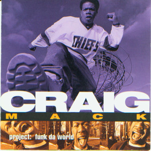 Craig Mack Get Down cover