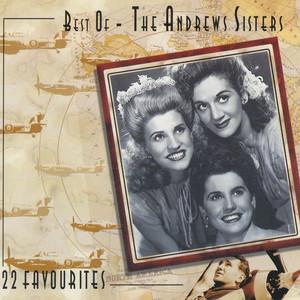 Best of the Andrews Sisters album