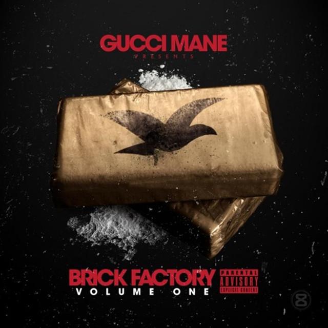 Brick Factory Albumcover