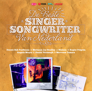De Beste Singer Songwriter van Nederland - Nielson