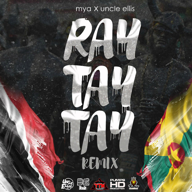 Ray Tay Tay (Remix)