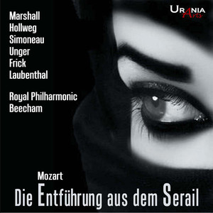 Mozart: Die Entführung aus dem Serail, K. 384 Albümü