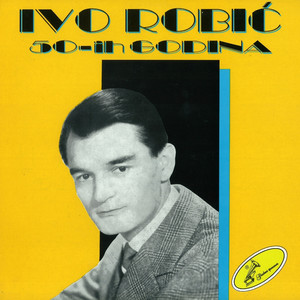 Ivo Robić 50-Tih Godina (H) album