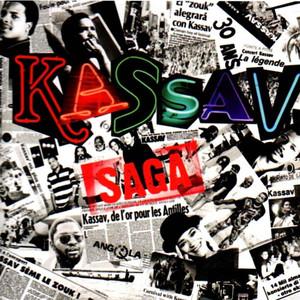 Saga album