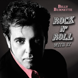 Rock & Roll With It album
