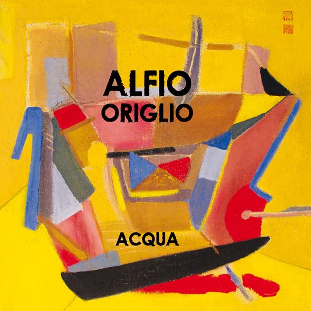 Alfio Origlio
