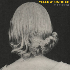 Yellow Ostrich WHALE cover