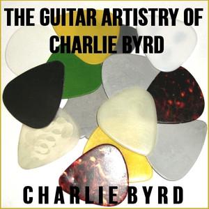 The Guitar Artistry of Charlie Byrd album