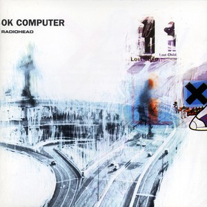 OK Computer [Collector's Edition] Albumcover