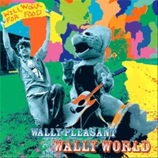 5d09fa43a05d Wally World by Wally Pleasant on Spotify