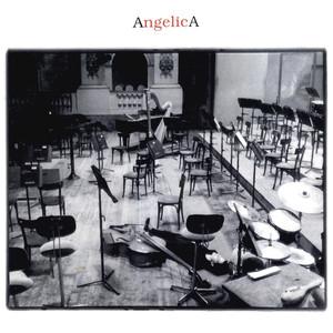 Angelica 1994 album