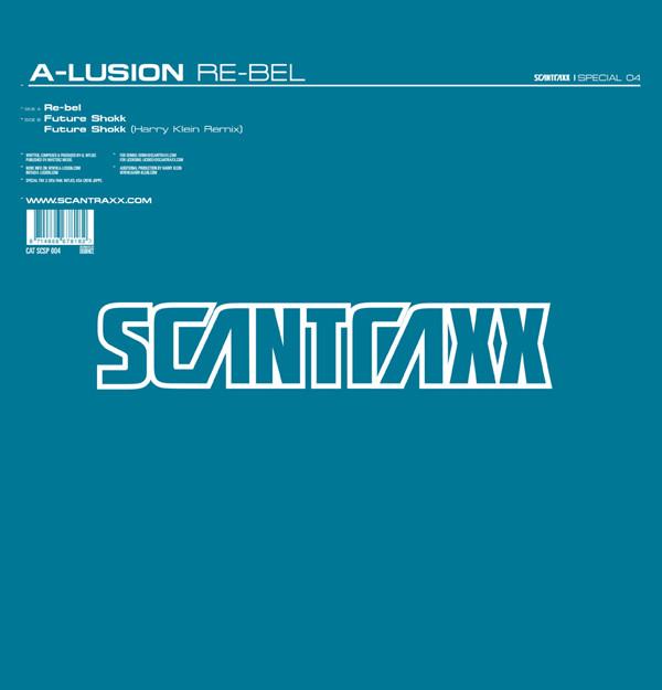 Scantraxx Special 004