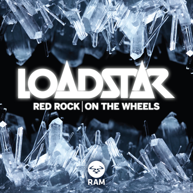 Red Rock / On the Wheels