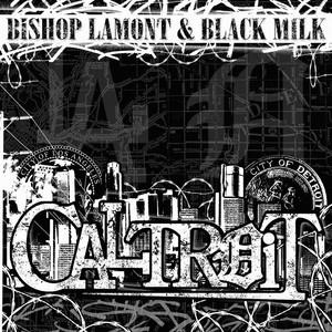 Caltroit album