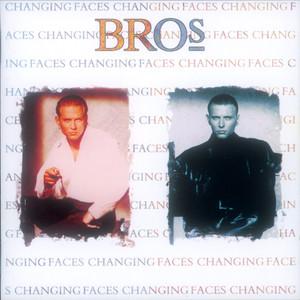 Changing Faces album