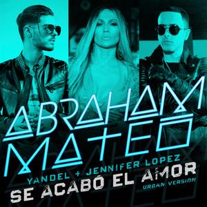 Se Acabó el Amor (Urban Version) Albümü
