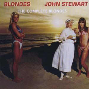Blondes album