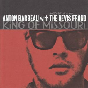 King of Missouri album