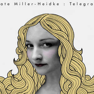 Telegram EP - Kate Miller-heidke