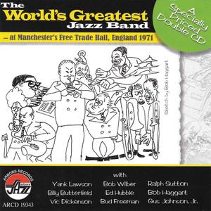 The Worlds Greatest Jazz Band album