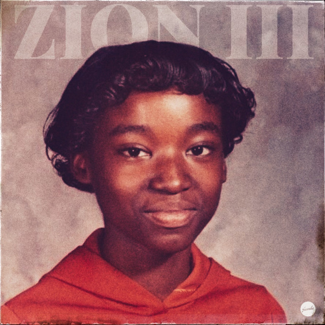 Album cover for Zion III by 9th Wonder