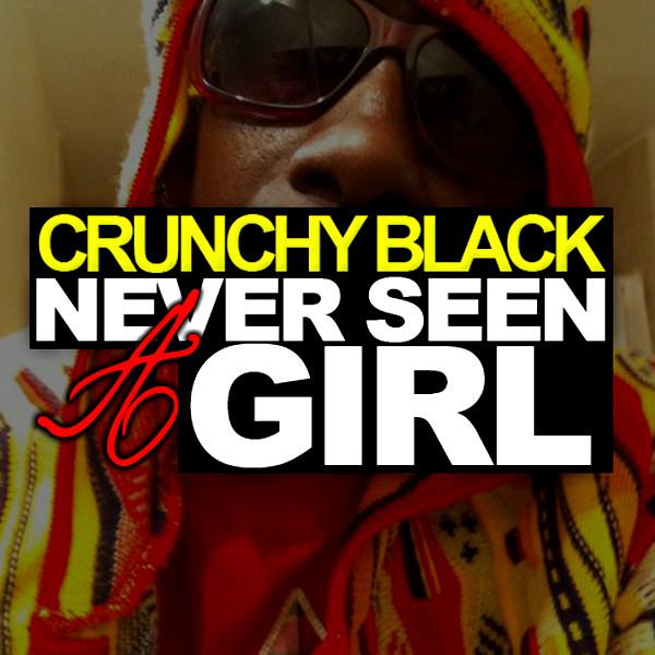Never Seen A Girl