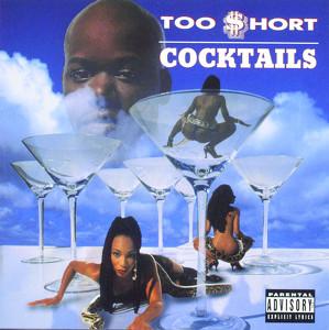 Cocktails Albumcover