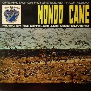Mondo Cane (Original Movie Sound Track)