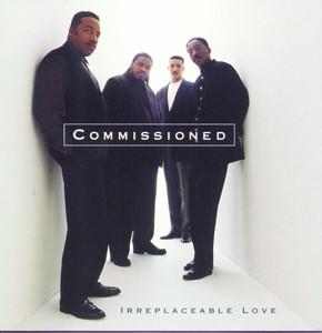 Irreplaceable Love album