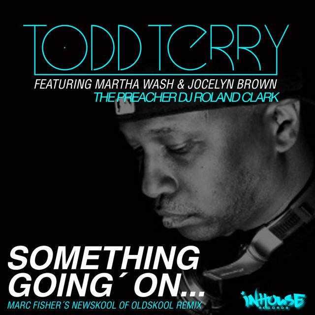 Something Going On (Marc Fisher Newskool of the Oldskool Remix)